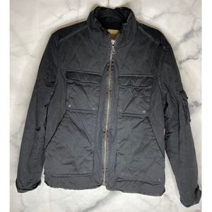 BANANA REPUBLIC HERITAGE COLLECTION QUILTED JACKET